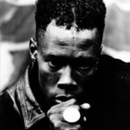 Picture of Shabba Ranks