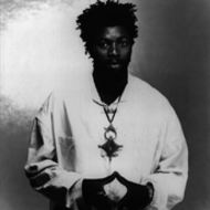 Picture of Capleton