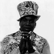 Picture of Barrington Levy