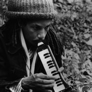 Picture of Augustus Pablo