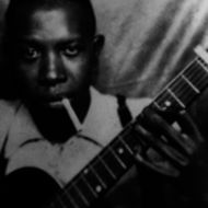 Picture of Robert Johnson