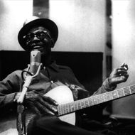 Picture of Lightnin' Hopkins