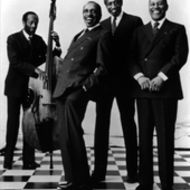 Picture of The Modern Jazz Quartet