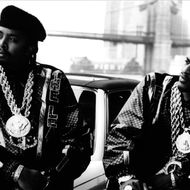 Picture of Eric B. & Rakim