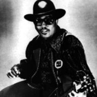 Picture of Bo Diddley