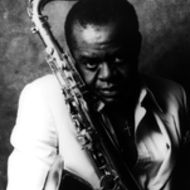 Picture of Stanley Turrentine