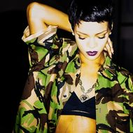 Picture of Rihanna