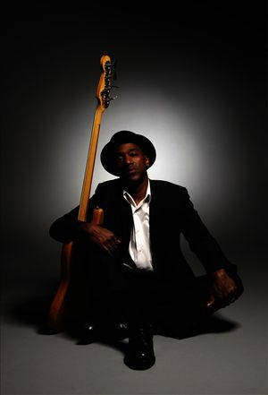 Picture of Marcus Miller