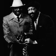 Picture of Hank Crawford