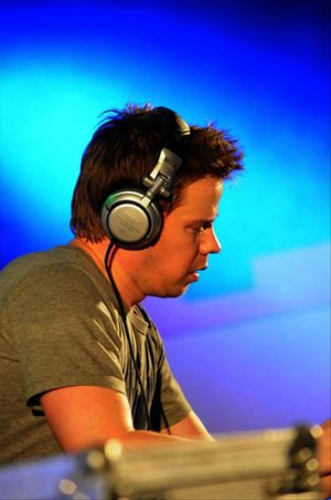 Picture of Ferry Corsten