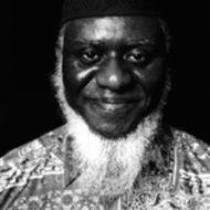 Picture of Pharoah Sanders