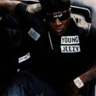 Picture of Young Jeezy