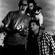 Picture of Butthole Surfers