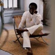 Picture of Al Green