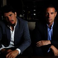 Picture of Thievery Corporation