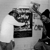 Picture of MC Eiht