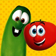 Picture of VeggieTales