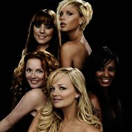 Picture of Spice Girls