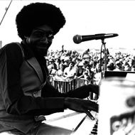 Picture of James Booker