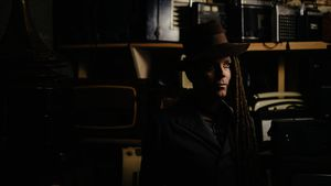 Picture of Duke Special