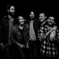 Picture of Band Of Horses