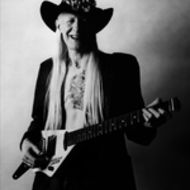 Picture of Johnny Winter
