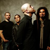 Picture of System of a Down