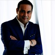 Picture of Gilberto Santa Rosa
