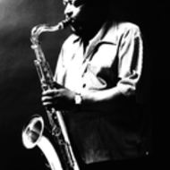 Picture of Gene Ammons