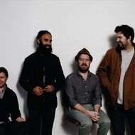 Picture of The Cave Singers