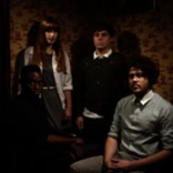 Picture of Metronomy