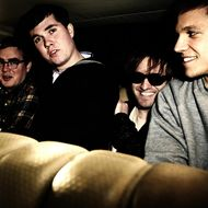 Picture of Surfer Blood