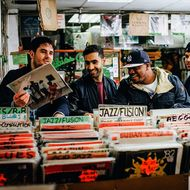 Picture of Rudimental