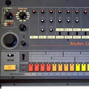 - Instruments That Changed The Game: The Roland TR-808