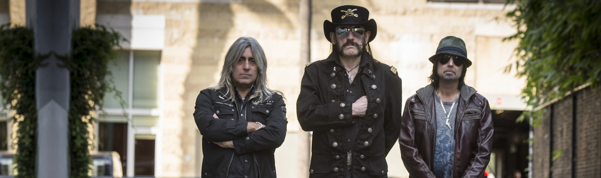 Picture of Motörhead