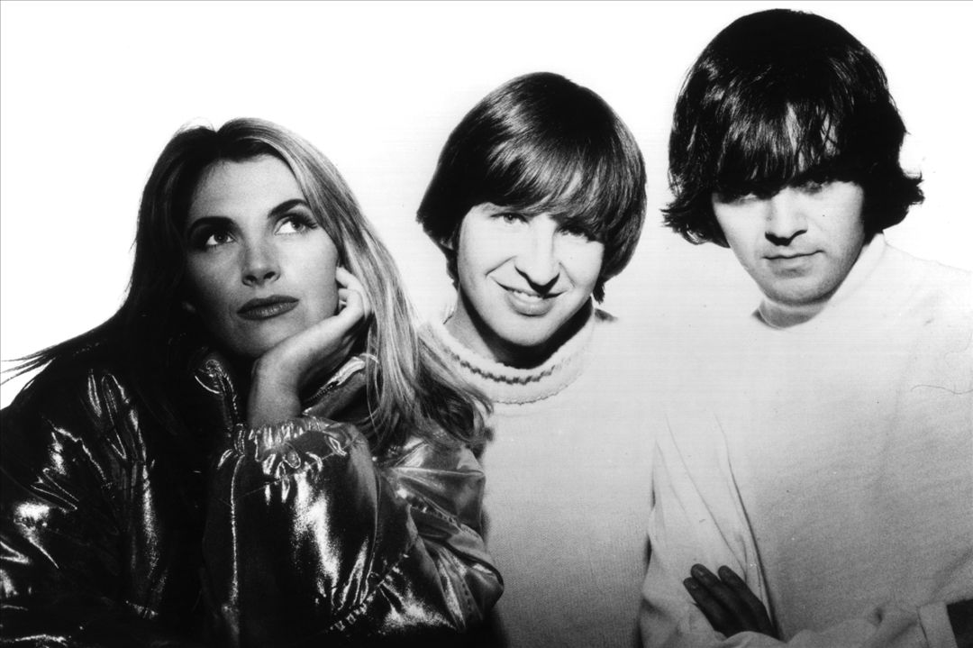 Picture of Saint Etienne