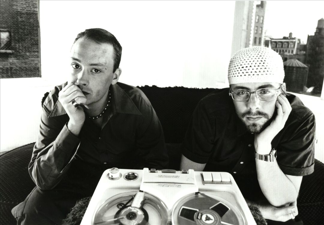 Picture of Basement Jaxx