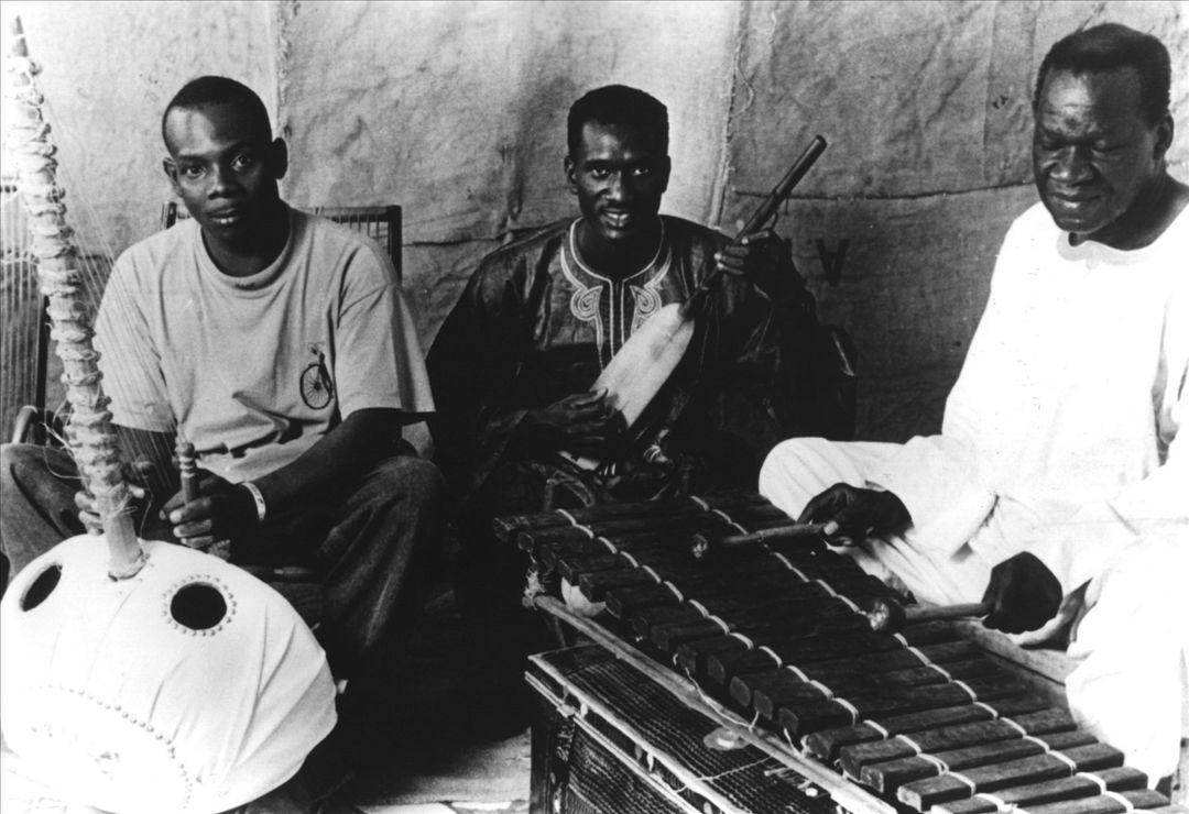 Picture of Toumani Diabate