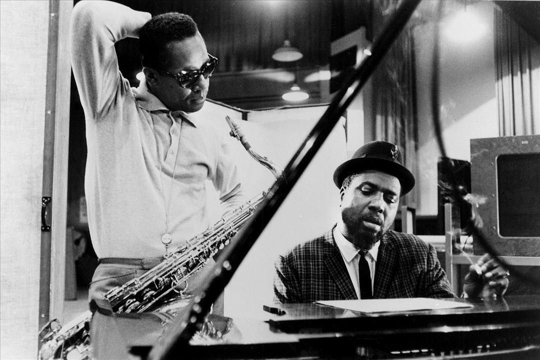 Picture of Thelonious Monk