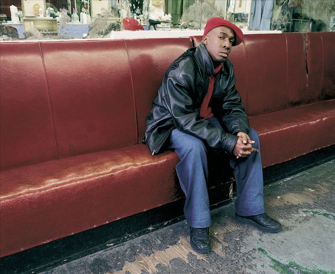 Picture of Grandmaster Flash