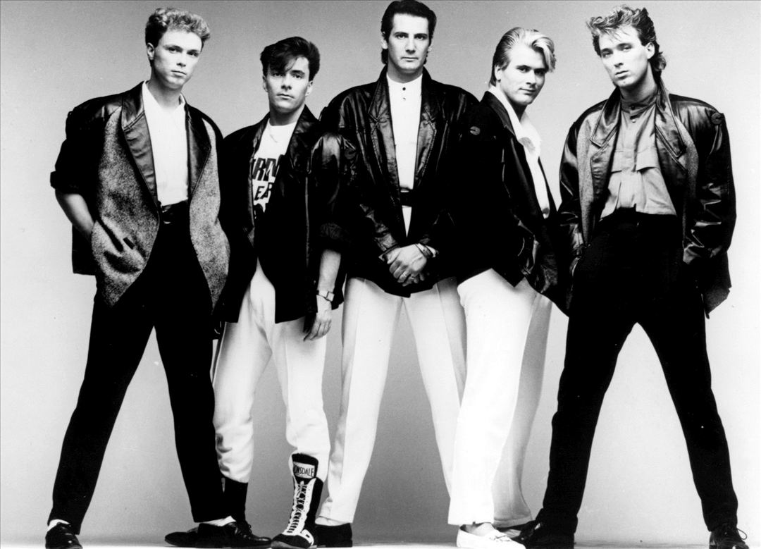 Picture of Spandau Ballet
