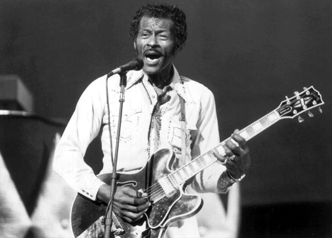 Picture of Chuck Berry