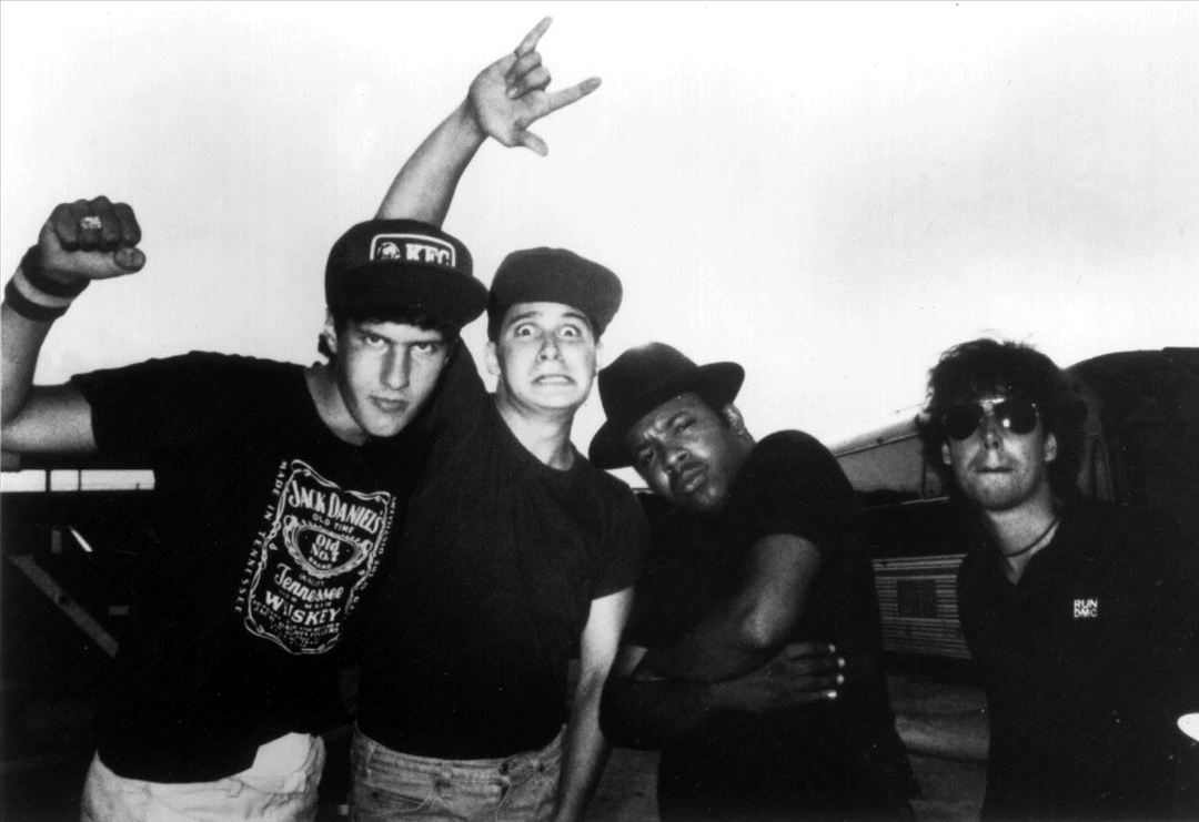 Picture of Beastie Boys