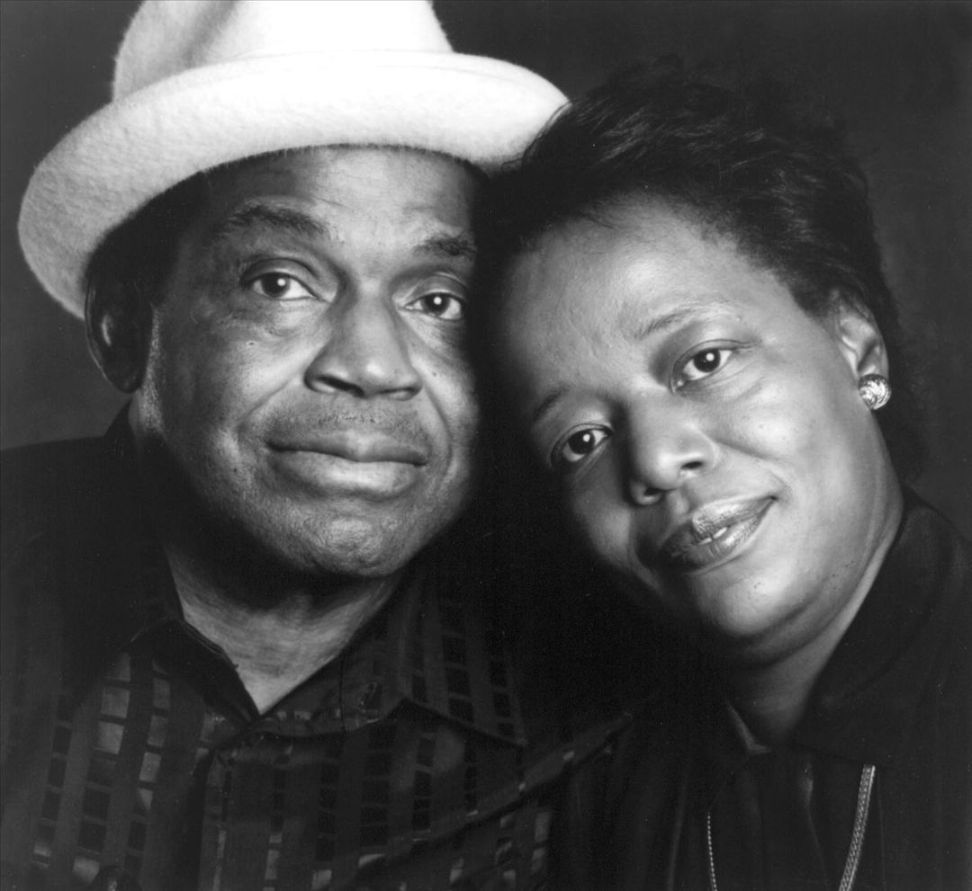 Picture of Willie Dixon