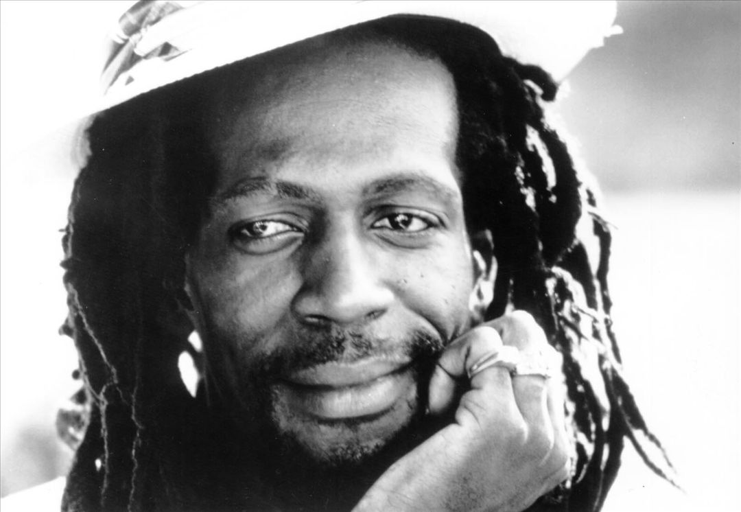 Picture of Gregory Isaacs