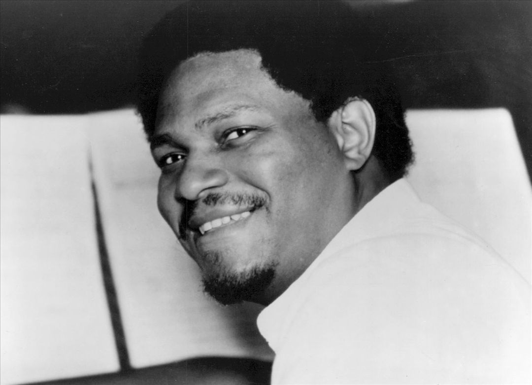 Picture of McCoy Tyner