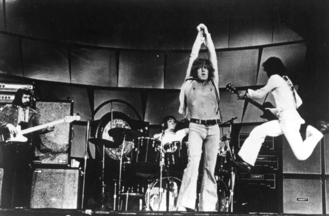 Picture of The Who