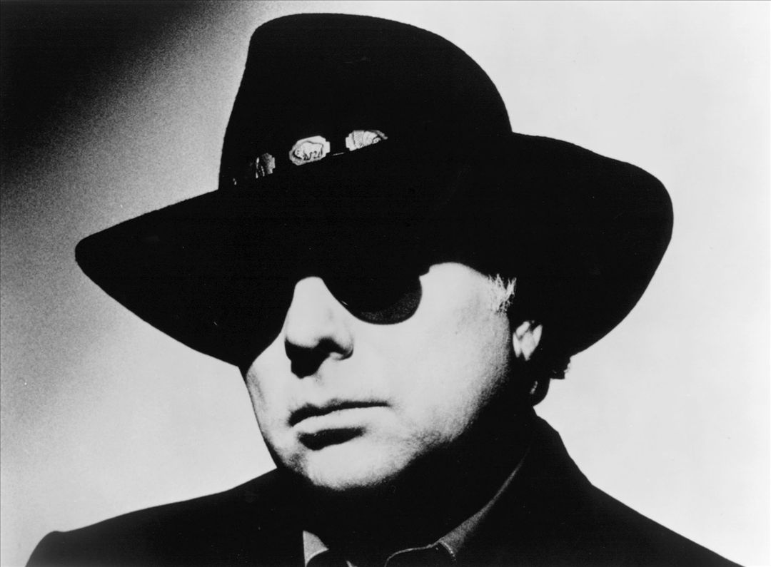 Picture of Van Morrison