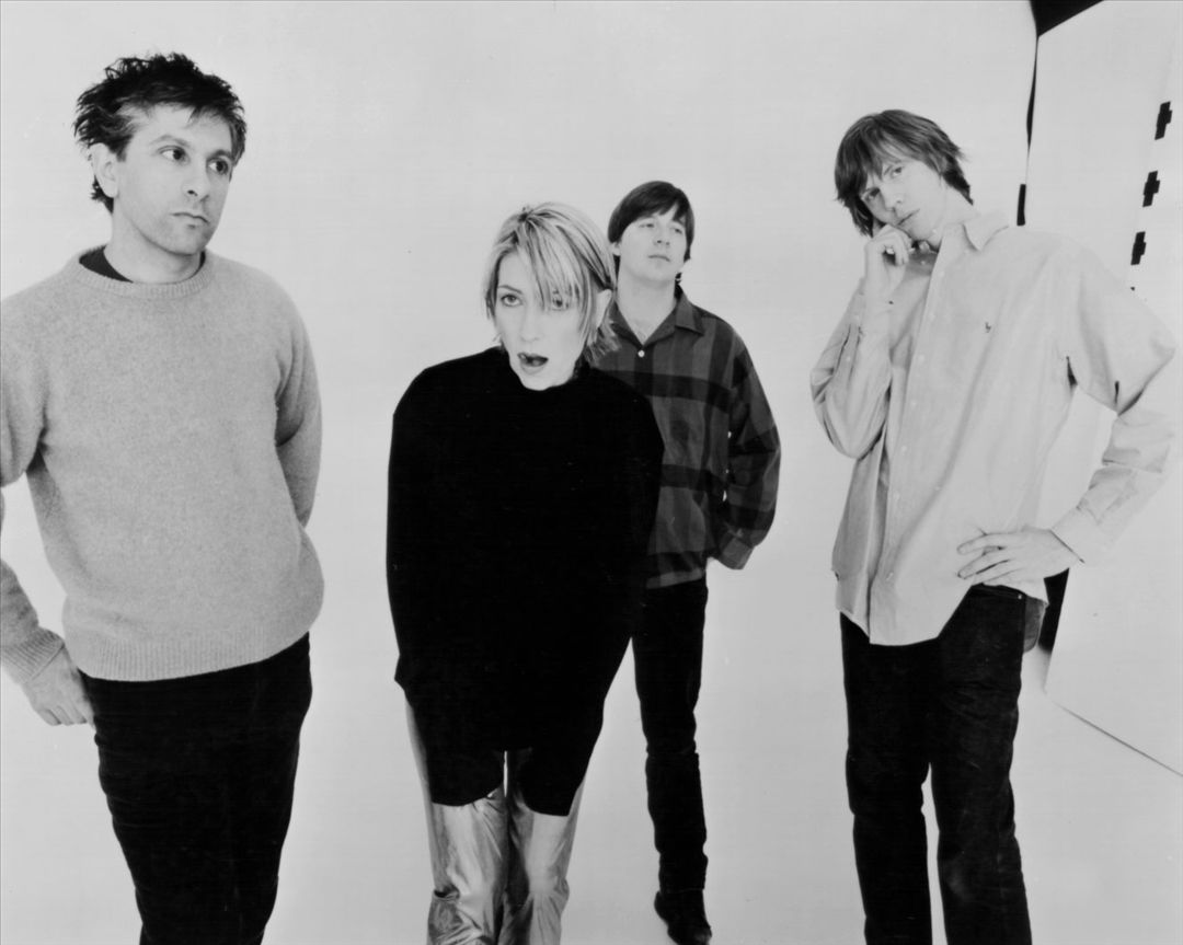 Picture of Sonic Youth