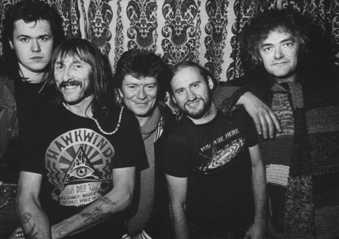 Picture of Hawkwind